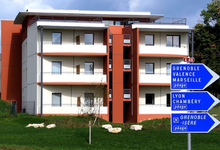 BEST WESTERN Palladior Voiron