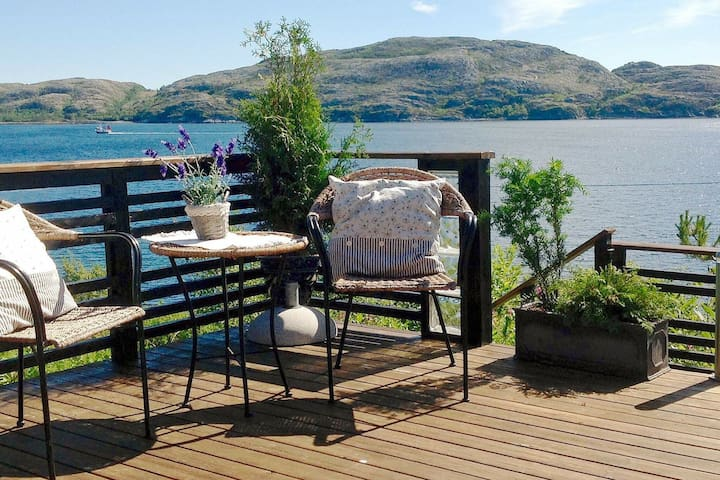 4 star holiday home in Rørvik