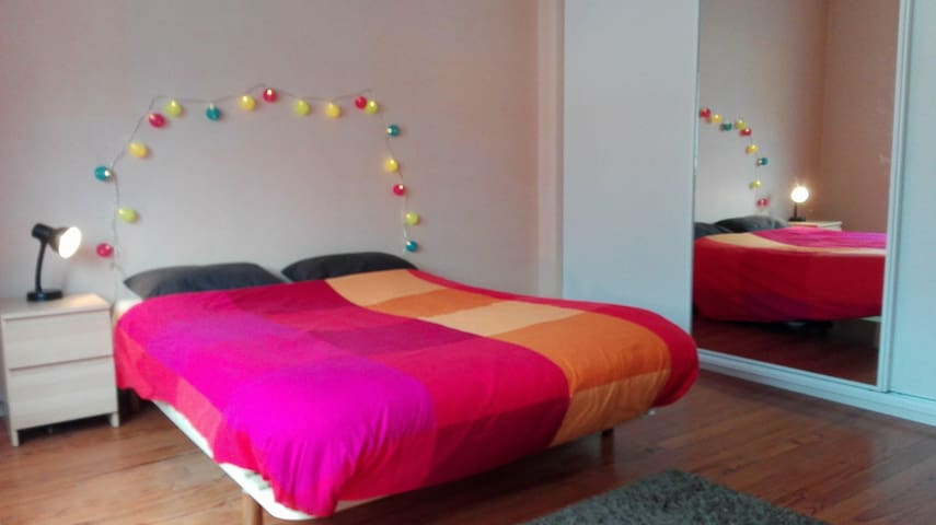 Appartement Brest Centre / Beautiful flat / 68 m2