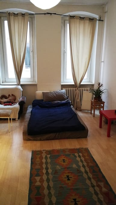 Bedroom  to be rented