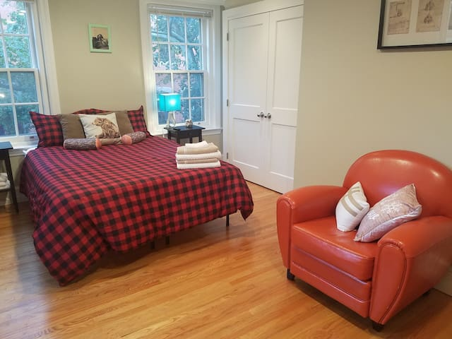 Luxury Rittenhouse Private Suite - Best Location - Philadelphia - Dům