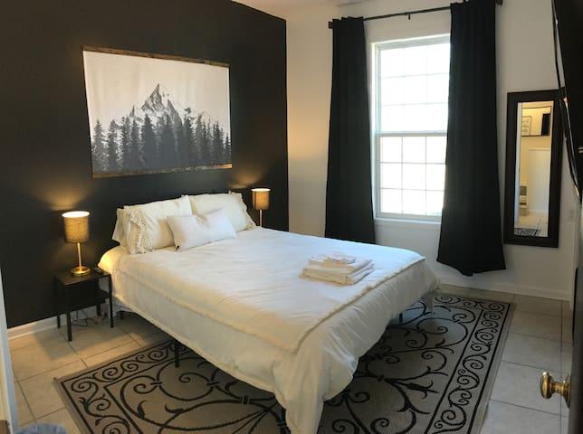 2 Bedroom Sandhills Retreat