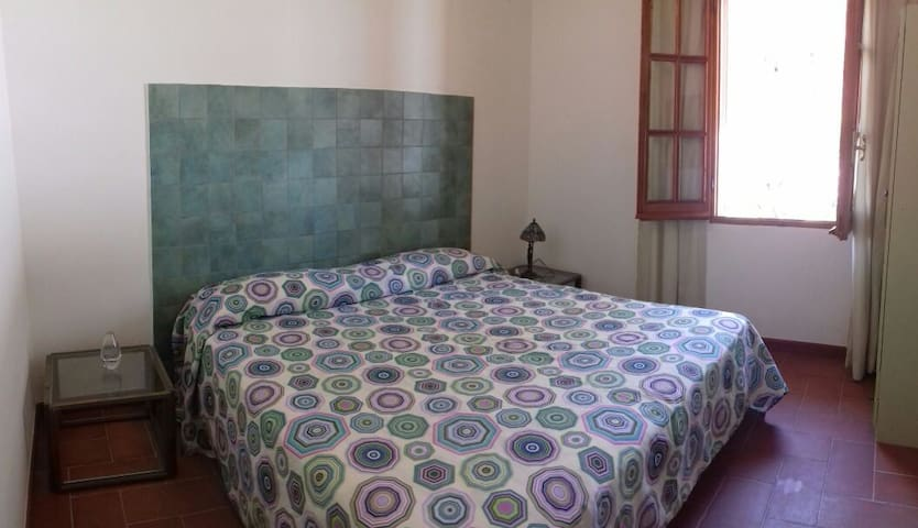 Circeo casa la mola camera  Calypso - San felice Circeo - House