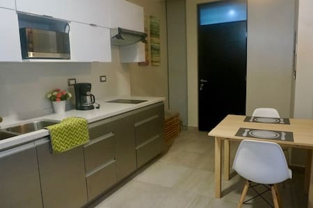 Loft Apartment in Monterrey City Downtown - Monterrey - Wohnung