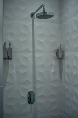 Regadera baño principal