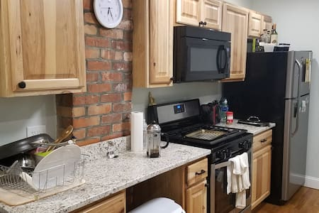 Perfect Place in the North End of Boston - Boston - Apartment