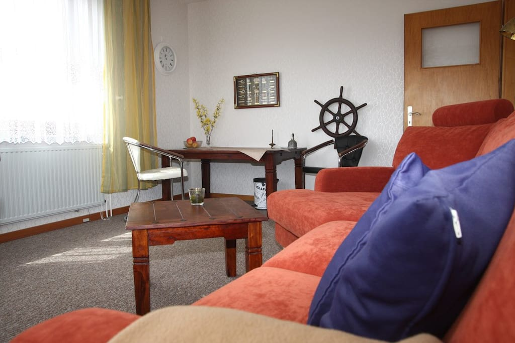 Wohnzimmer 1 (Living room 1)