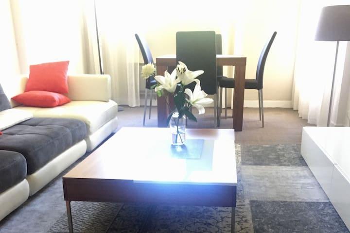 Mougins Tournamy : appartement calme