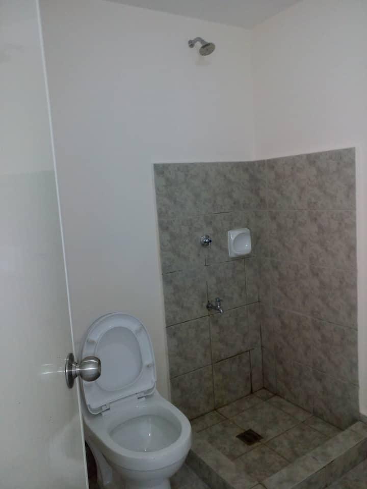 For rent Bare unit in Amaia Steps Bicutan