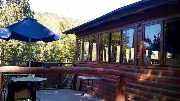 Turismo Cordillera Llanada Grande-X Reg.Chile