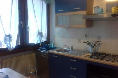 Casa Bambi con giardino - Ronzone - Appartamento