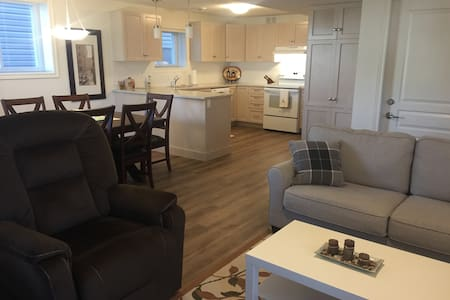BRAND NEW 2-Bedroom Suite! - in friendly Almonte!