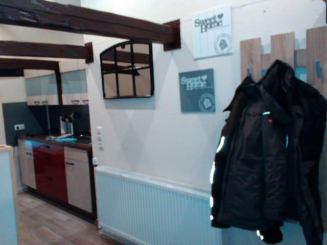 Dachgeschoß Wohnung in ruiger Wohnlage - Quickborn - Wohnung