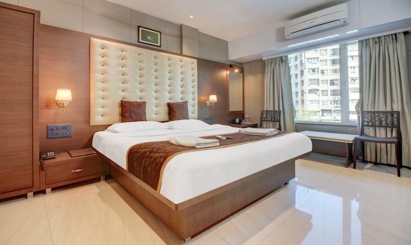 Hotel Leela Residency Kalyan