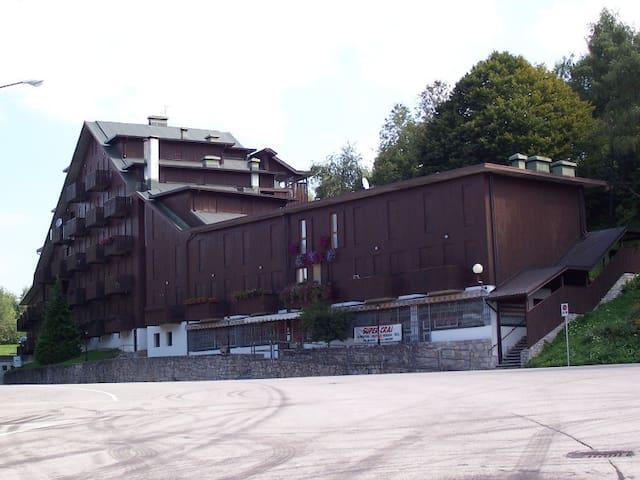 Appartamento in mezzo alle Dolomiti - Belluno - Wohnung