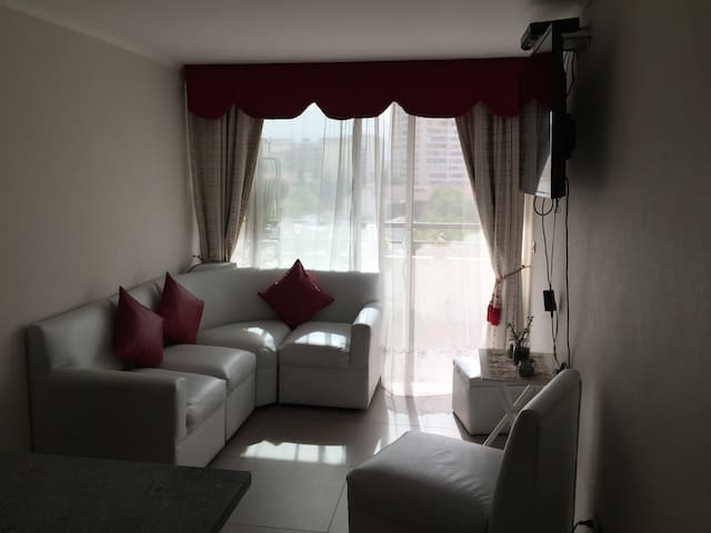 Excellent location in santiago centro - Santiago - Apartment