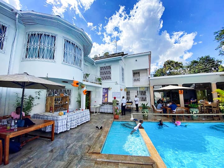 Nairobi's best kept secret!