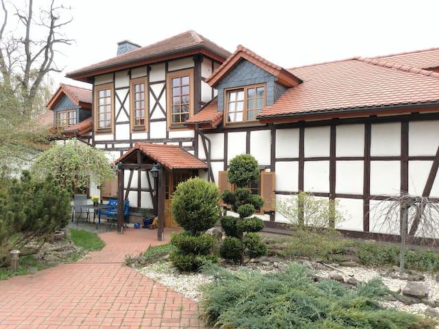 """Ferienwohnung """" Marianne"""" - Erfurt - Apartment"""