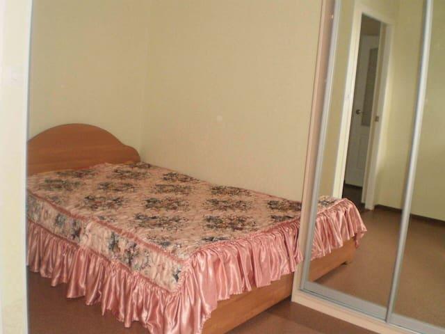 Уютная квартира в центре нижнекамск - Нижнекамск - Apartment