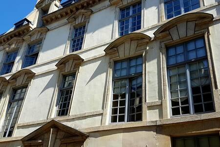Marais Authentic Apartment - Wohnung