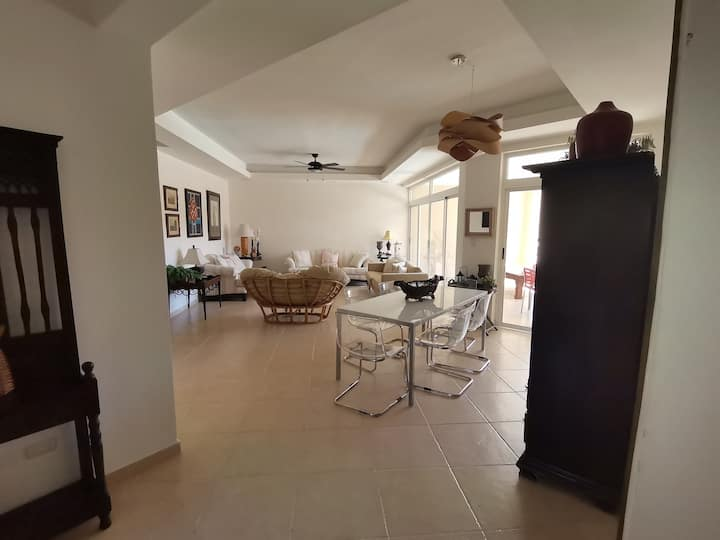 2 bedrrooms apartment in Guavaberry