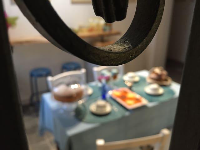 """""""La casa di Ro"""", a Petralia Sottana - Petralia Sottana - Bed & Breakfast"""