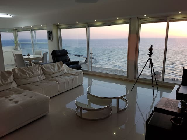 Luxury on the sea - Bat Yam - Apartament