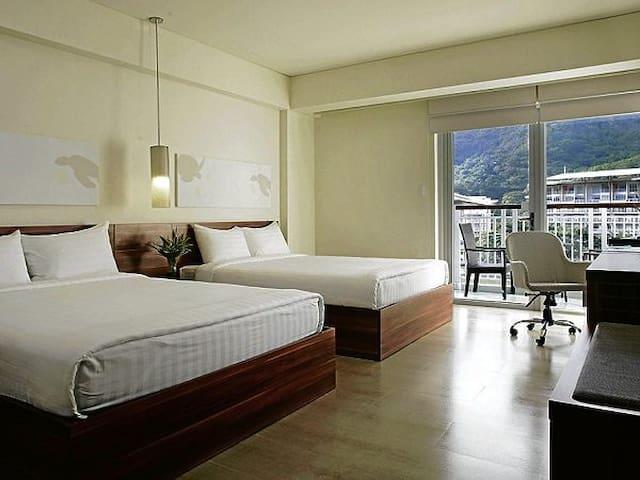 Pico Sands Hotel Premier Lagoon Room