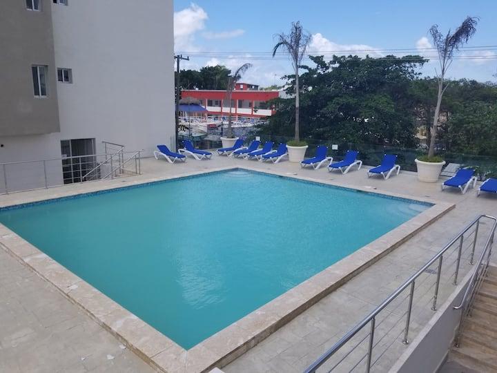 Boca Del Mar Condominiums Boca Chica