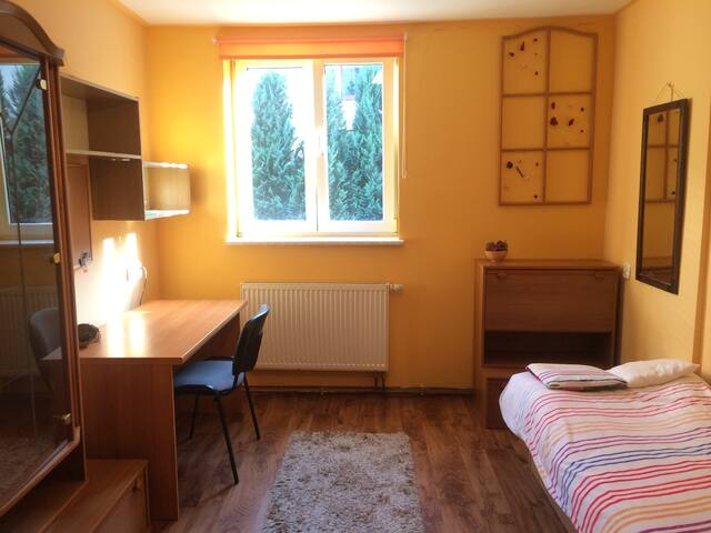 Room for rent/Pokoje do wynajęcia