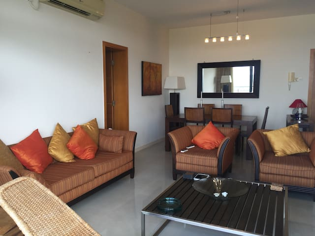 Spacious Apartment, Colombo 5 - Colombo - Wohnung