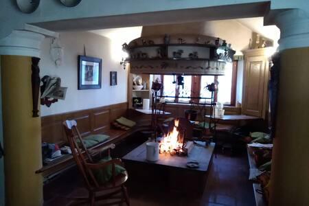 casa SOT LA CLEVA