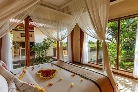 Romantic Luxury Cosy 1 BR in Canggu - Canggu