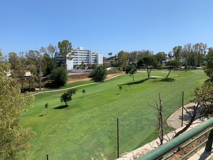 Apartamento marbella campos de golf