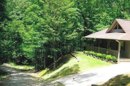 Smoky Mountain Getaway