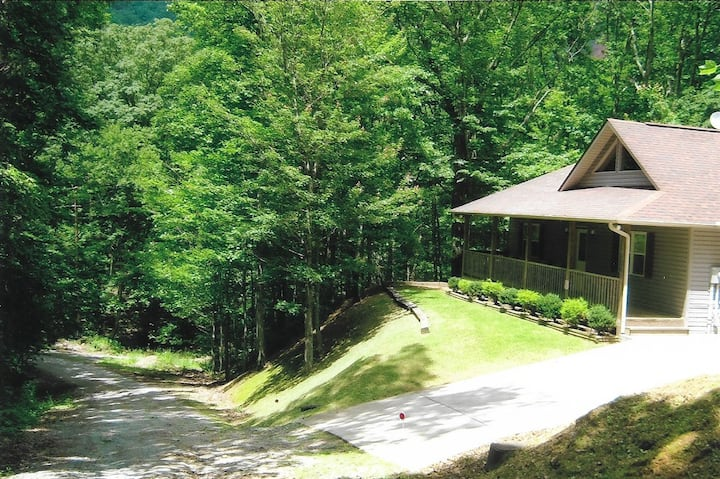 Smoky Mountain Getaway