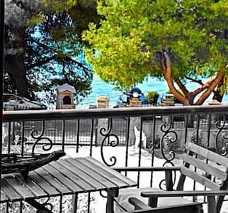 Olivelias Maisonette - Νικητη - Apartemen