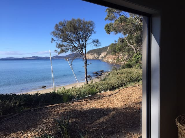 Hinsby Beach Hideaway