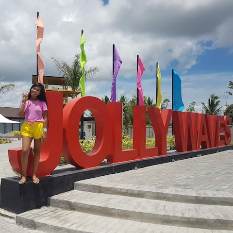 Feel @ HOME in Calapan City