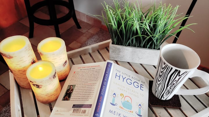 The Hygge House- 🍿Free Netflix- ✅No Cleaning Fee