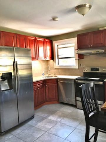 Clean and Convenient Single Family Home