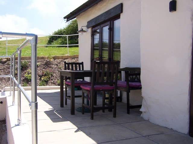 Stunning Barn Conversion near Woolacombe beach - Devon - Apartment