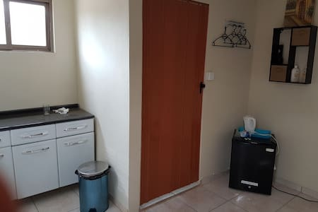 Short stay apartment. - Leilighet