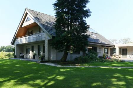 "Farm Lodge ""Der Boerrigterhof"" - Osterwald - Квартира"