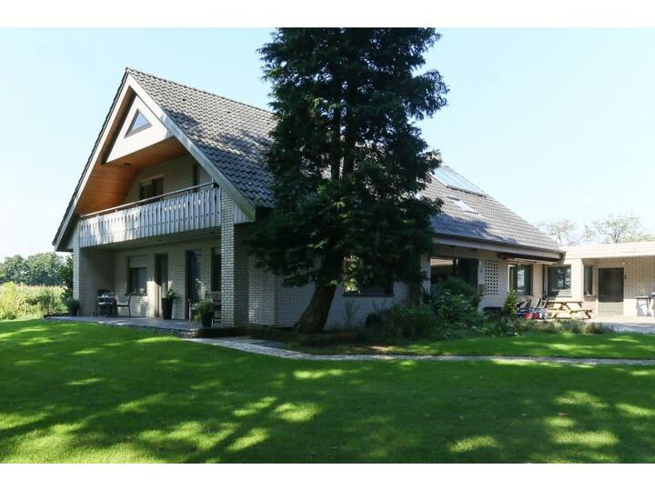 """Farm Lodge """"Der Boerrigterhof"""""""