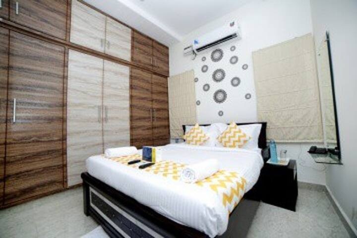 well located & Furnished space near Kukatpally. - Hyderabad - Byt