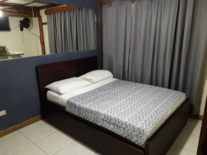 Titas House PV (1 min from Airport)