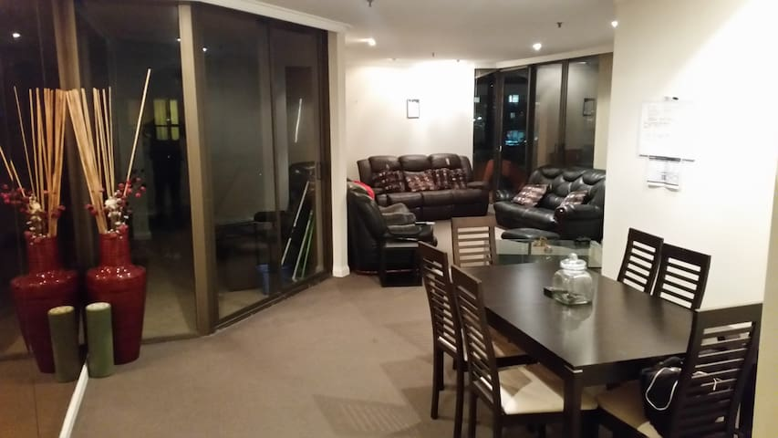 Room for Rent in Bondi Junction - Bondi Junction - Huoneisto