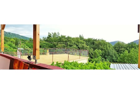 2-bedroom apartment in nature for 4-8 persons - Bribir