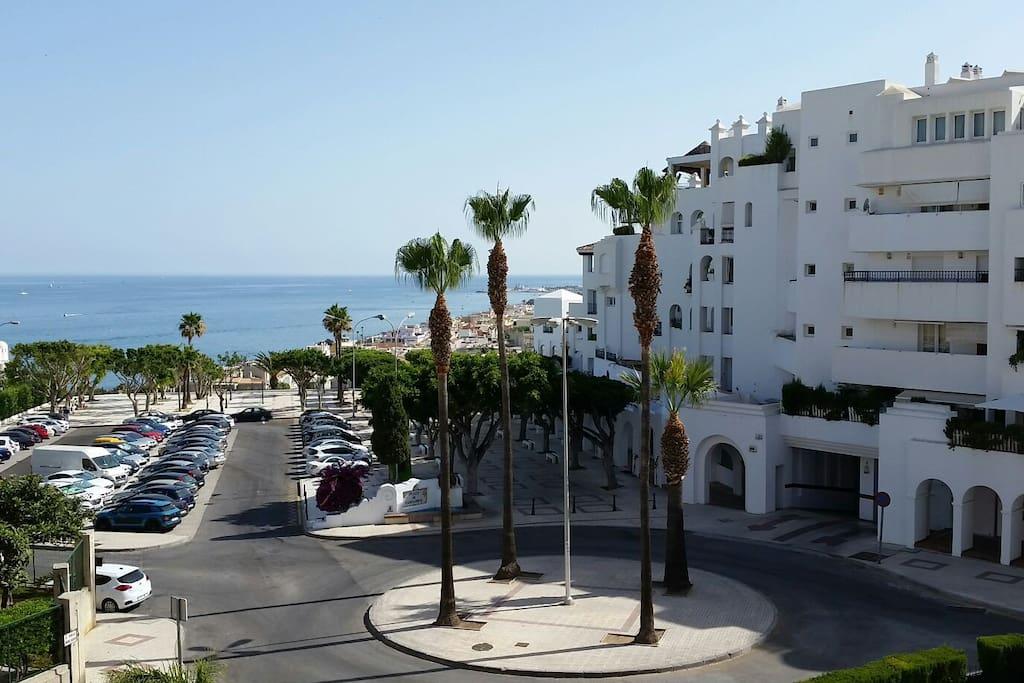 Appartamenti Torremolinos
